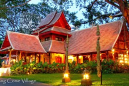 Yaang Come Village hotel Ace Marketing Solutions