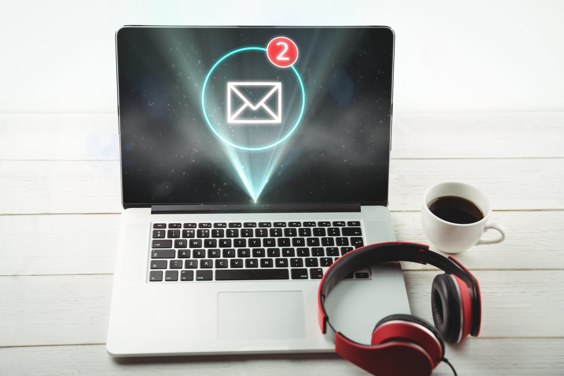 hotel email marketing campaign thailand